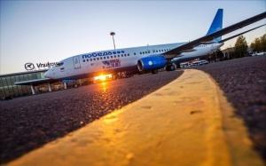 pobeda trebuet 1 mln rublei ot aeroporta iz za pticy «Победа» требует 1 млн рублей от аэропорта из за птицы