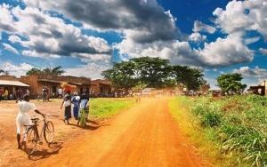 uganda vvela sistemu elektronnyh viz Уганда ввела систему электронных виз