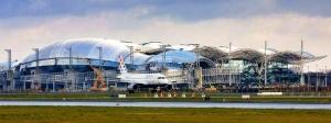 aeroport zagreba poluchit sovremennyi terminal vesnoi 2017 goda Аэропорт Загреба получит современный терминал весной 2017 года