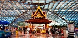tailand uvelichil stoimost viz v aeroportu vdvoe Таиланд увеличил стоимость виз в аэропорту вдвое