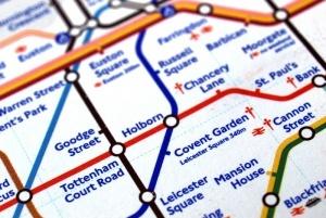 nekotorye vetki metro londona stanovyatsya kruglosutochnymi Некоторые ветки метро Лондона становятся круглосуточными