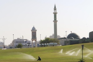 puteshestvuyushim cherez katar turistam pridetsya platit novyi nalog Путешествующим через Катар туристам придется платить новый налог