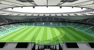 sovremennyi stadion otkryvaetsya v krasnodare Современный стадион открывается в Краснодаре