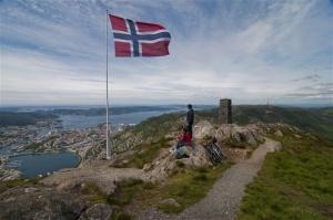 dvoe rossiiskih turistov pogibli v norvegii Двое российских туристов погибли в Норвегии