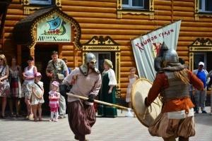 kirov priglashaet na hlynovskie zabavy Киров приглашает на «Хлыновские забавы»