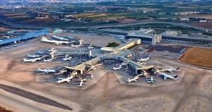 aeroport tel aviva budet rasshiren Аэропорт Тель Авива будет расширен