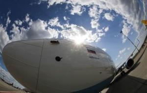 pobeda sozdast chernyi spisok passajirov «Победа» создаст черный список пассажиров