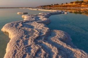 na mertvom more mojet poyavitsya aeroport v 2018 godu На Мертвом море может появиться аэропорт в 2018 году