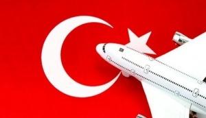 pervyi charter v turciyu vyletel iz mineralnyh vod Первый чартер в Турцию вылетел из Минеральных Вод