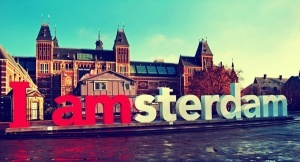 v amsterdame poyavyatsya bespilotnye paromy В Амстердаме появятся беспилотные паромы