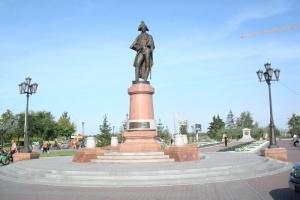 v den turizma dlya krasnoyarcev budut otkryty muzei В День туризма для красноярцев будут открыты музеи