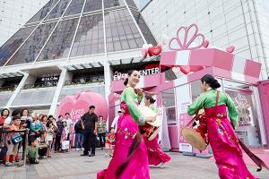 v koree otkryvaetsya festival totalnyh rasprodaj В Корее открывается фестиваль тотальных распродаж