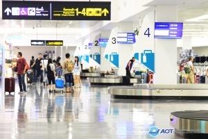 aeroport phuketa organizoval besplatnyi shattl dlya zabludivshihsya turistov Аэропорт Пхукета организовал бесплатный шаттл для заблудившихся туристов