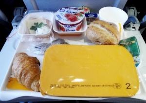 shumopogloshayushie naushniki sdelayut samoletnuyu edu vkusnee Шумопоглощающие наушники сделают самолетную еду вкуснее