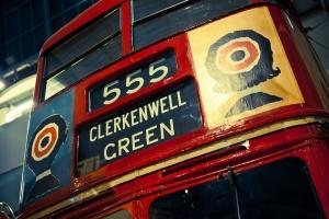 peremeshatsya po londonu na avtobusah stanet deshevle Перемещаться по Лондону на автобусах станет дешевле