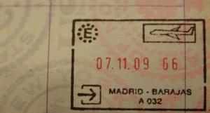 rossiiskim turistam stanet slojnee poluchit vizu v ispaniyu Российским туристам станет сложнее получить визу в Испанию