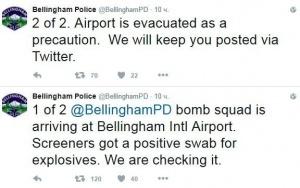 aeroport v vashingtone evakuirovan iz za obnarujeniya sledov vzryvchatki Аэропорт в Вашингтоне эвакуирован из за обнаружения следов взрывчатки