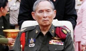v tailande obyavlen godovoi traur iz za smerti korolya В Таиланде объявлен годовой траур из за смерти короля