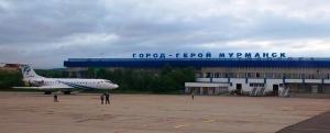 onlain registraciya poyavitsya v aeroportu murmanska k koncu 2016 goda Онлайн регистрация появится в аэропорту Мурманска к концу 2016 года