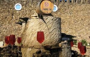 pervyi vinnyi fontan otkrylsya v italii Первый винный фонтан открылся в Италии