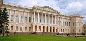 russkii muzei posetilo rekordnoe chislo turistov za vsyu istoriyu Русский музей посетило рекордное число туристов за всю историю