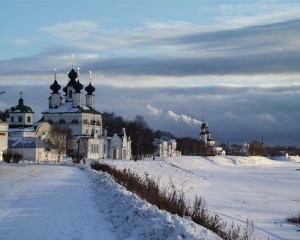 rodina deda moroza gotovitsya k naplyvu turistov Родина Деда Мороза готовится к наплыву туристов