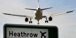 glavnyi aeroport londona budet rasshiren Главный аэропорт Лондона будет расширен