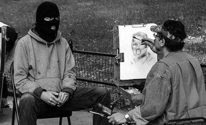 postoyannaya ekspoziciya rabot benksi poyavilas v londone Постоянная экспозиция работ Бэнкси появилась в Лондоне