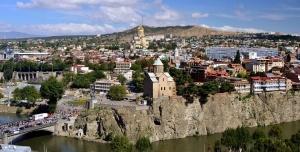 rossiyan predupredili ob opasnosti poezdok v gruziyu Россиян предупредили об опасности поездок в Грузию
