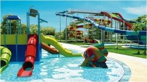 v punta kane otkrylsya novyi akvapark В Пунта Кане открылся новый аквапарк