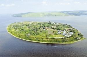 sviyajsk smojet prinimat kruiznye korabli Свияжск сможет принимать круизные корабли