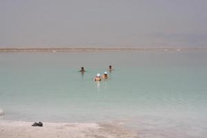 izrail priznan luchshei stranoi dlya ozdorovitelnogo turizma Израиль признан лучшей страной для оздоровительного туризма