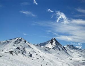 nazvany luchshie gornolyjnye kurorty alp Названы лучшие горнолыжные курорты Альп