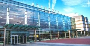 opredeleny luchshie aeroporty rossii Определены лучшие аэропорты России