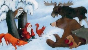 novogodnii kukolnyi spektakl predstavyat v sochi Новогодний кукольный спектакль представят в Сочи
