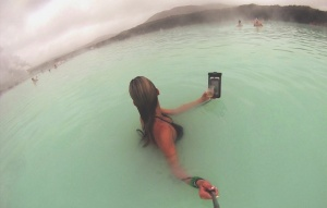 islandiya rasskajet turistam kak bezopasno delat selfi Исландия расскажет туристам, как безопасно делать селфи