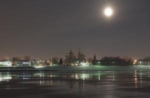 30 tysyach turistov otmetyat novyi god v velikom ustyuge 30 тысяч туристов отметят Новый год в Великом Устюге