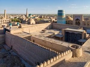 uzbekistan otmenyaet vizy dlya grajdan 27 stran Узбекистан отменяет визы для граждан 27 стран