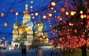 vse bolshe inostrancev hotyat priehat v rossiyu na novyi god Все больше иностранцев хотят приехать в Россию на Новый год
