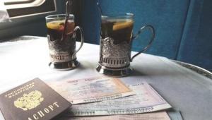 kupit bilet na poezd teper mojno za 60 dnei do otpravleniya Купить билет на поезд теперь можно за 60 дней до отправления