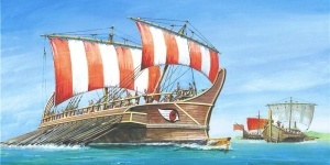 muzei drevnih korablei otkrylsya v pize Музей древних кораблей открылся в Пизе