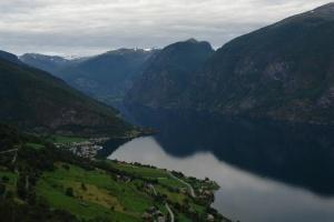 novaya kanatnaya doroga otkroetsya v regione fordov v norvegii Новая канатная дорога откроется в регионе фьордов в Норвегии