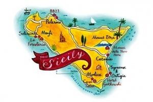 sibir poletit na siciliyu «Сибирь» полетит на Сицилию