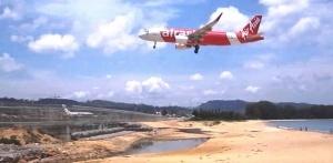 turistam zapretili fotografirovat posadku samoletov na phukete Туристам запретили фотографировать посадку самолетов на Пхукете
