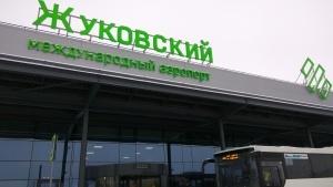 jukovskii obzavedetsya vtorym terminalom uje v 2017 godu Жуковский обзаведется вторым терминалом уже в 2017 году