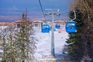orientirovatsya na gornolyjnyh kurortah bolgarii stalo proshe Ориентироваться на горнолыжных курортах Болгарии стало проще