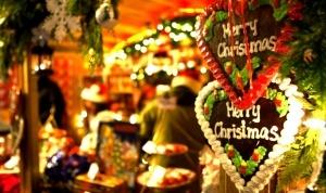 nazvan gorod evropy s luchshimi rojdestvenskimi yarmarkami Назван город Европы с лучшими рождественскими ярмарками