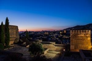 opredelen samyi krasivyi gorod ispanii Определен самый красивый город Испании