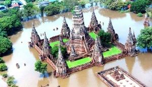 rossiyane ne postradali pri navodneniyah v tailande Россияне не пострадали при наводнениях в Таиланде