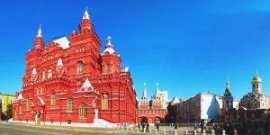 istoricheskii muzei v moskve mojno posetit besplatno v fevrale Исторический музей в Москве можно посетить бесплатно в феврале